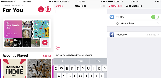7 Tips for Making the Most of Your Apple Music Connect Profile