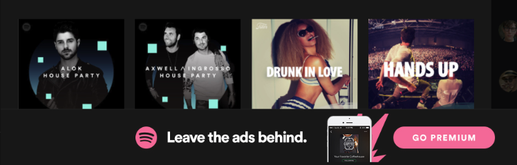 AWAL | Decoded: Spotify Ad Studio & Advertising on DSPs