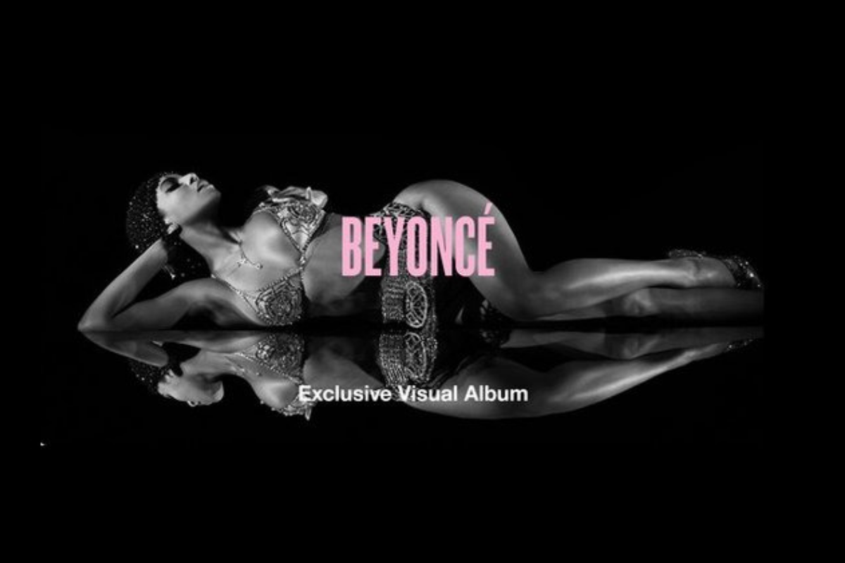 record deals | beyonce