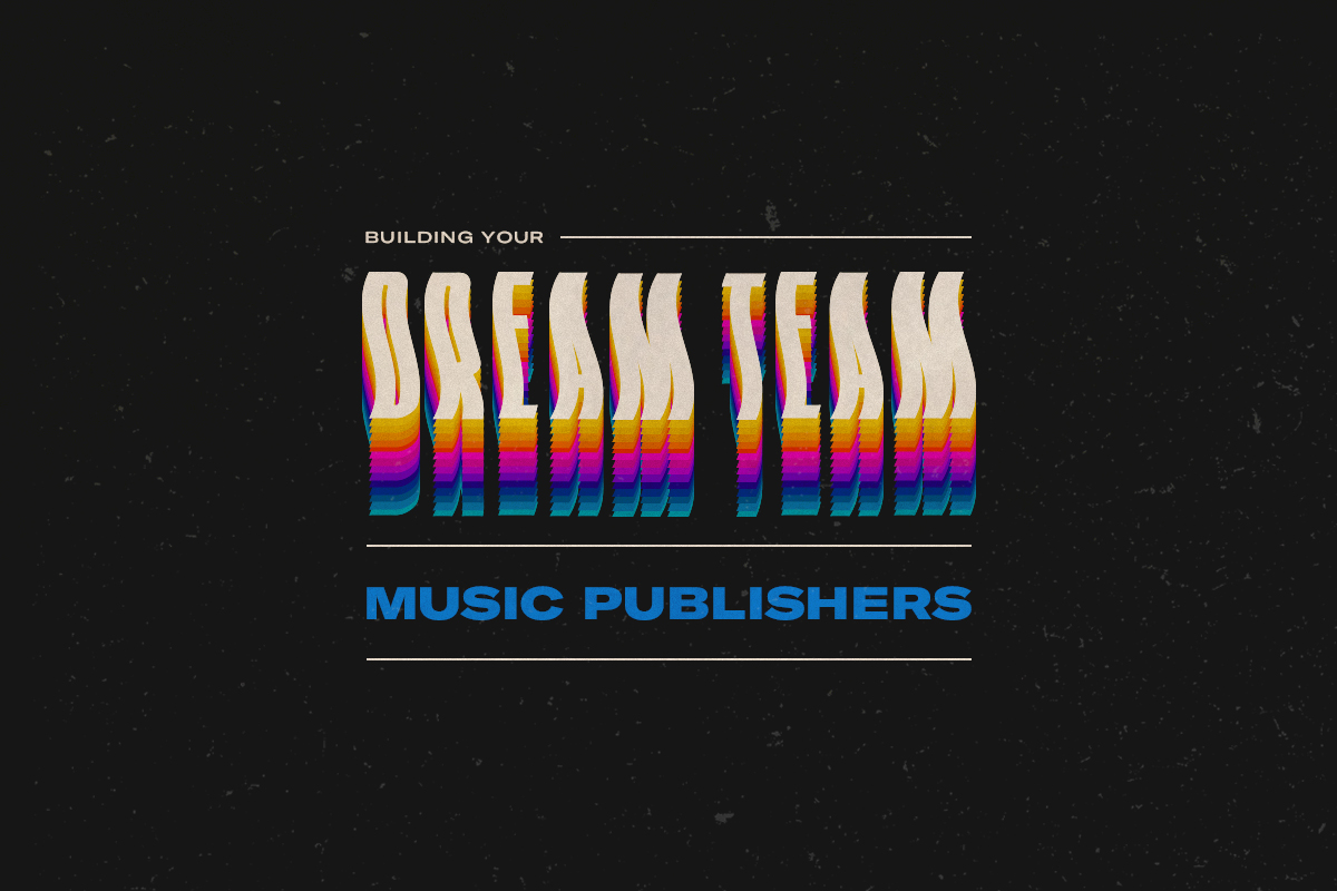 best music publisher